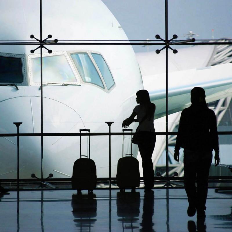 Paris > Roissy CDG Airport