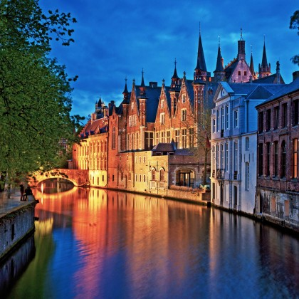 Outing to Bruges - Full day tour
