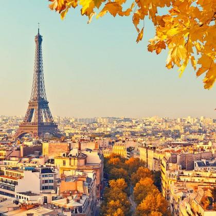 Orly > Paris