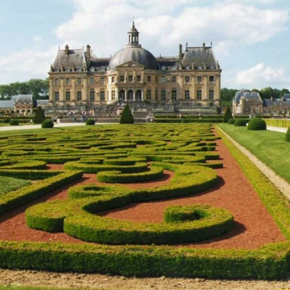 Tour to Vaux le Vicomte - Half day tour