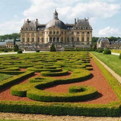 Tour to Vaux le Vicomte - Half day tour